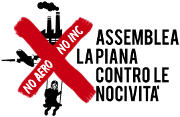 Assemblea per la piana contro le nocività