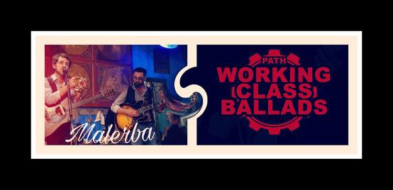 Working class ballads