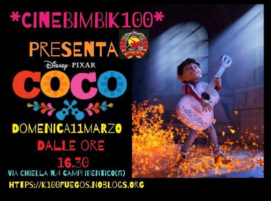 Cinebimbi Coco