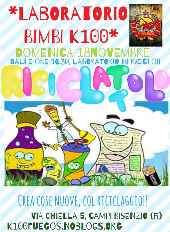 Cinelab bimbi