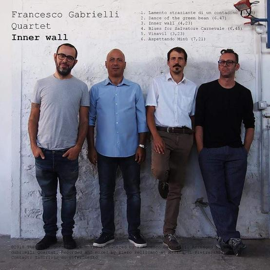 Jazz - Francesco Gabrielli Quartet