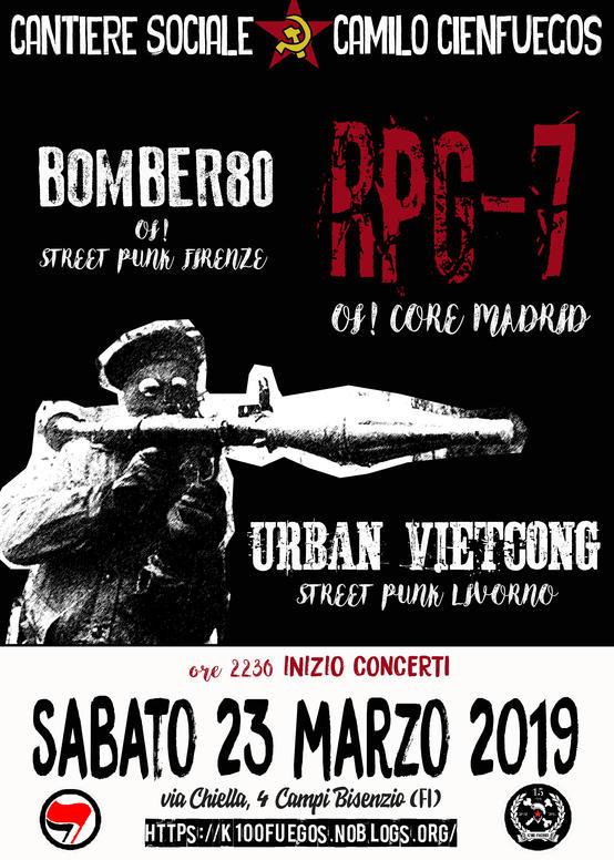 bomber80 urban vietcong rpg7