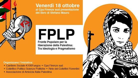 FPLP Tra ideologia e pragmatismo