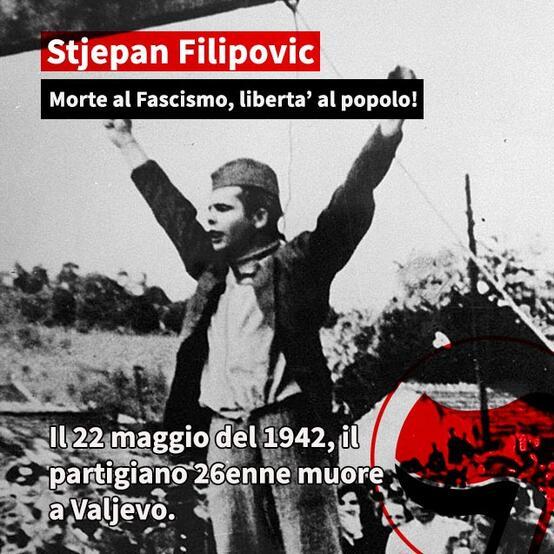Stjepan Filipovic