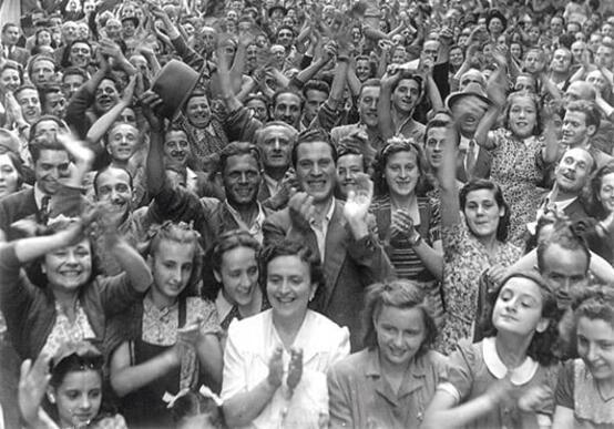 2 Settembre 1944 Campi Bisenzio è libera!