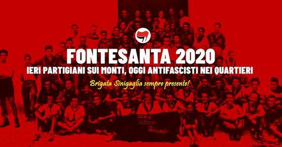 Fontesanta 2020