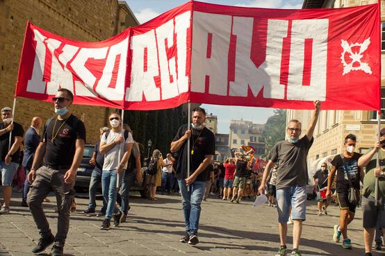 Sullo sciopero di lunedì 19 luglio